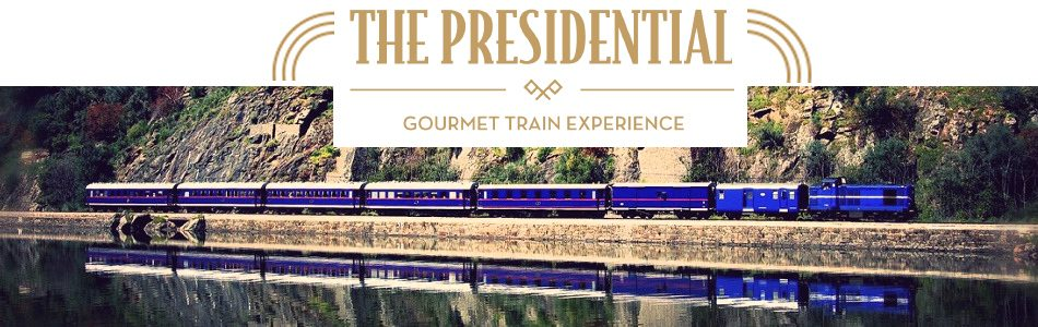 The Presidential Train