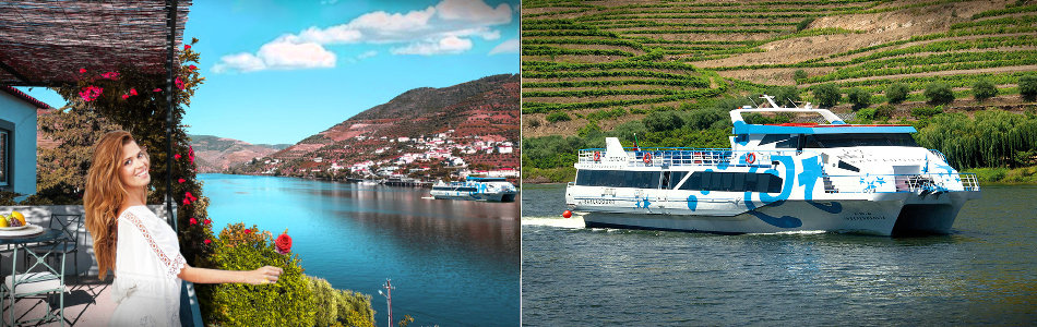 2 Days Cruises in Douro Valley